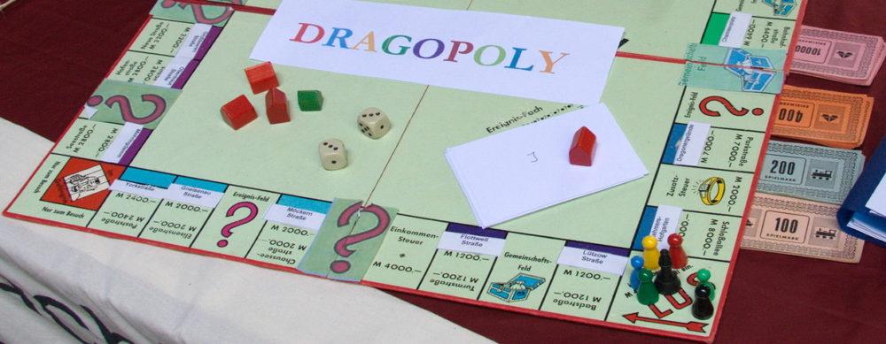 Nachbarschaftsinitiative Dragopolis