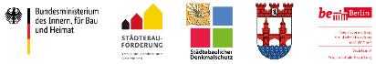 Informationsplattform Sanierungsgebiet Rathausblock